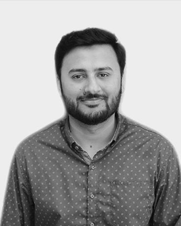 Shaheryar Rafiq