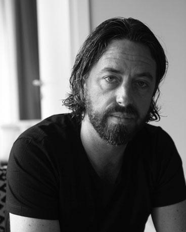 Christoffer Granfelt